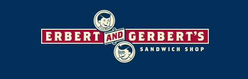 Erbert And Gerbert's